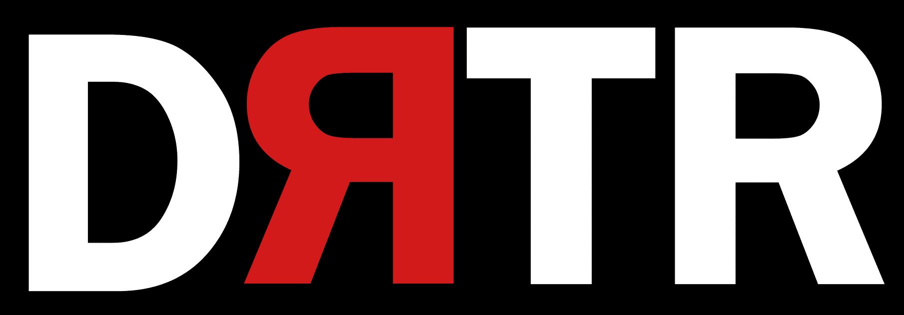 DRTR Agency - Logo