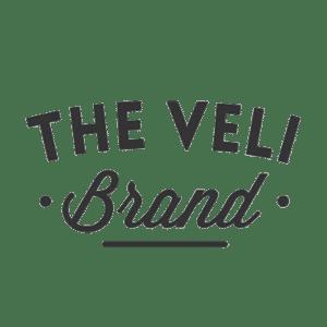 The Veli Brand - DRTR Agency Marketing Client